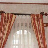 Vorhang Karnische